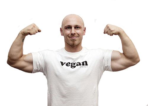 Совместимо ли вегетарианство и бодибилдинг